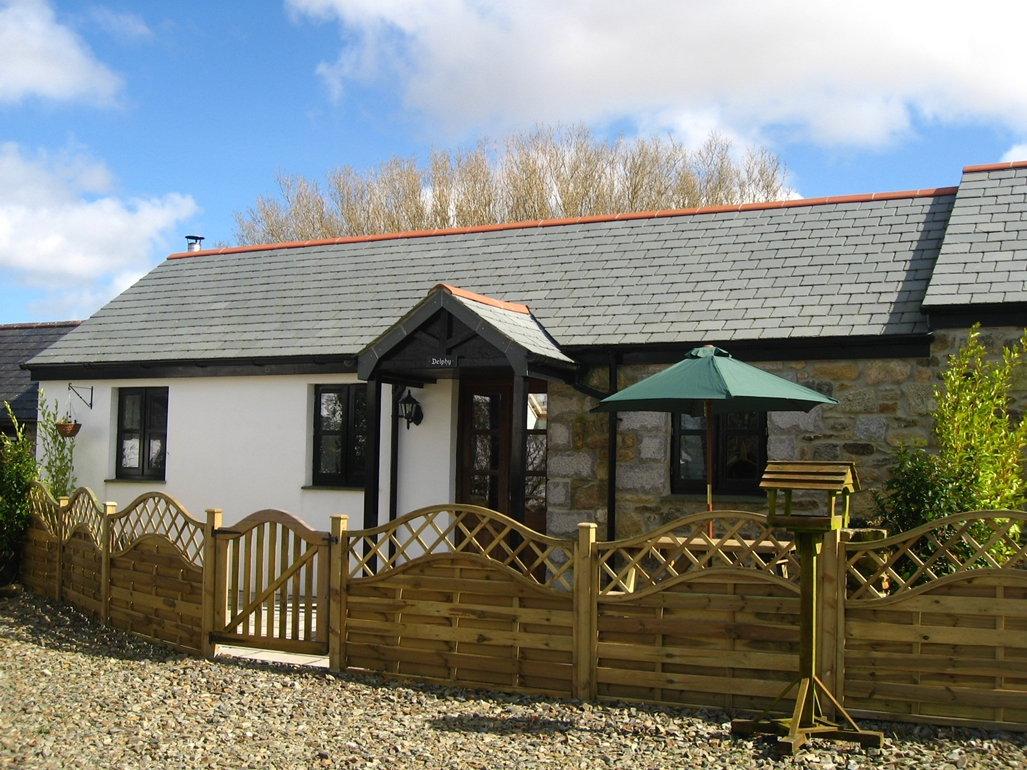 Holiday cottages bodmin moor cornwall self catering Cottage floor